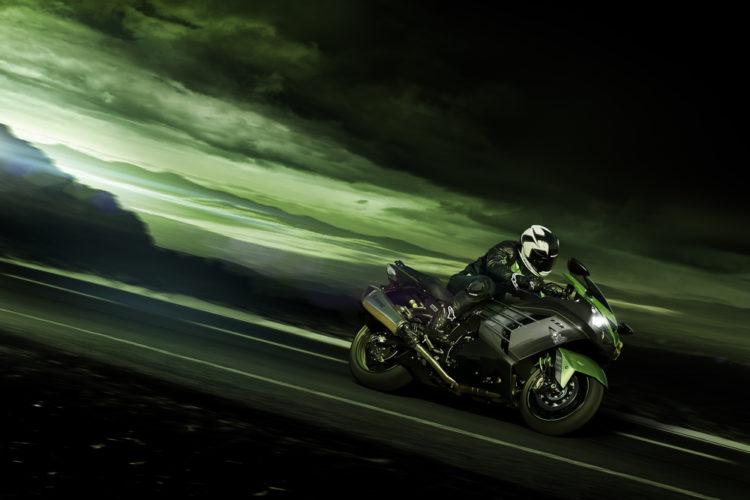 ZZR1400 Performance Sport