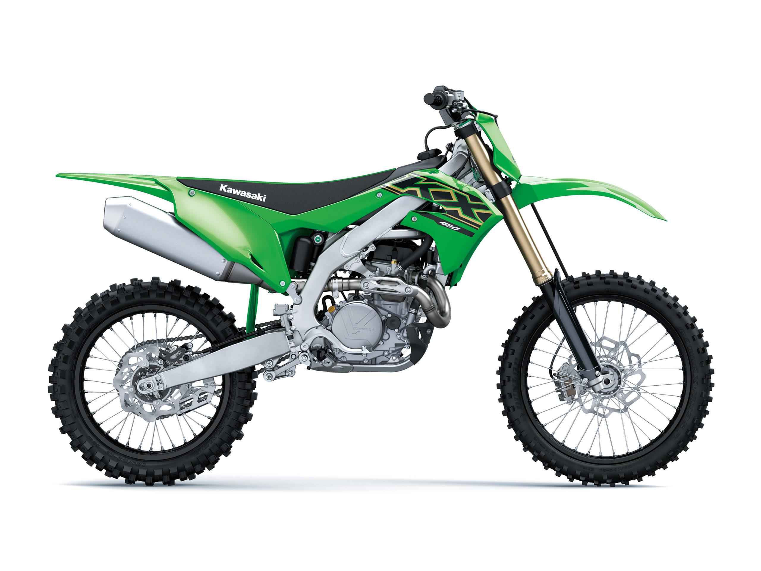 KX450 2021