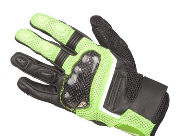 gants racing kawasaki