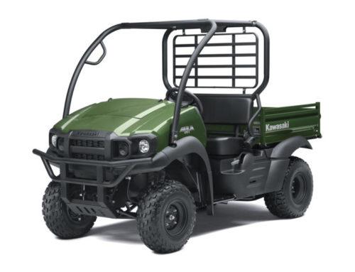 Mule SX 4×4 Kawasaki