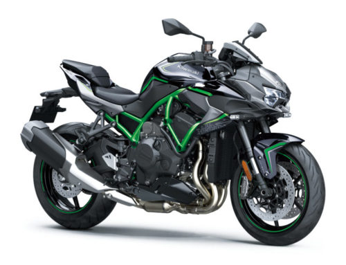 ZH2 2020 Kawasaki