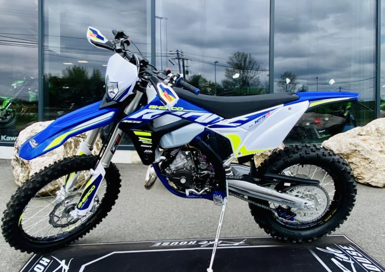 Sherco 125 SE Racing Enduro