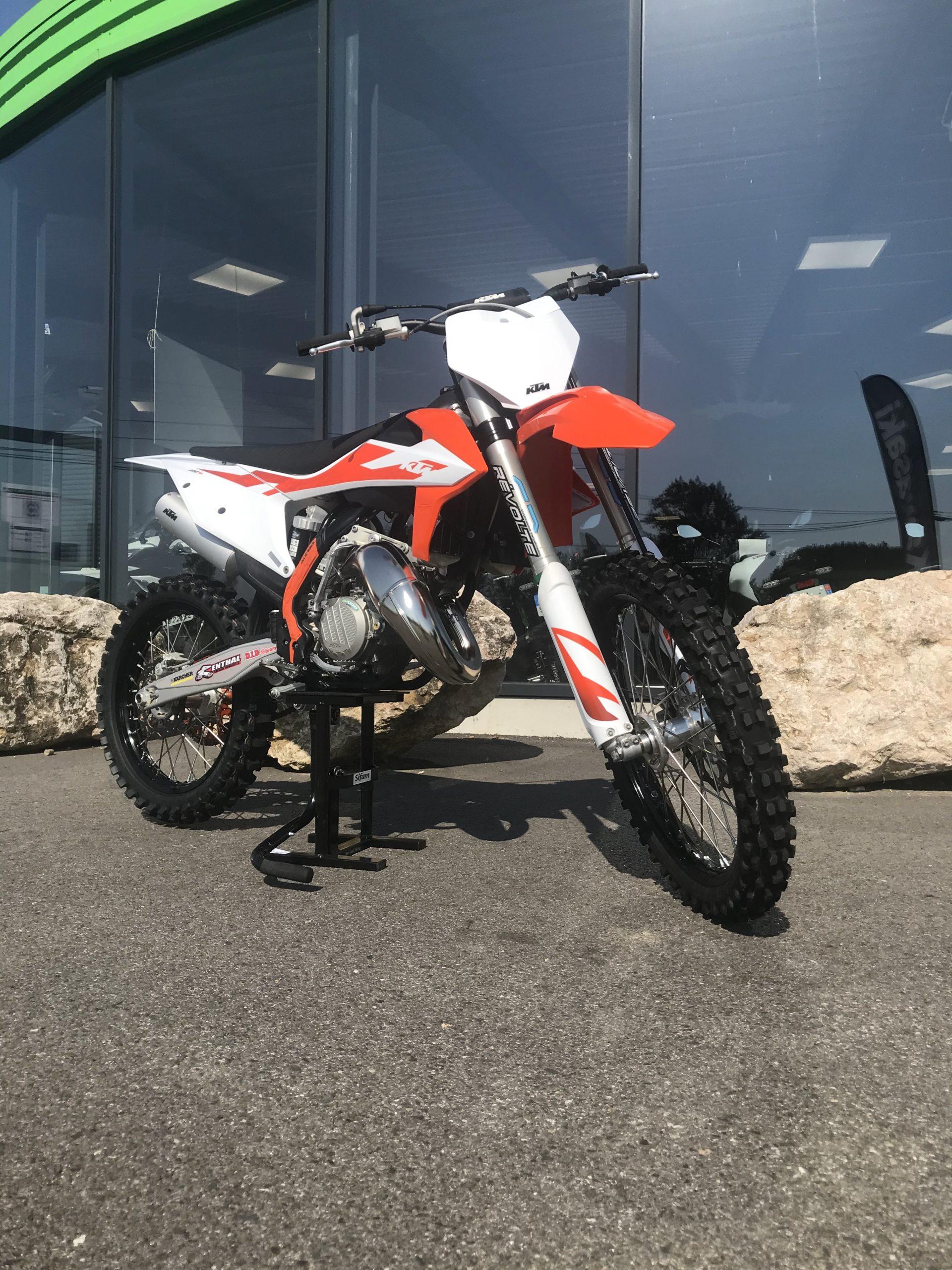 KTM 125 2020