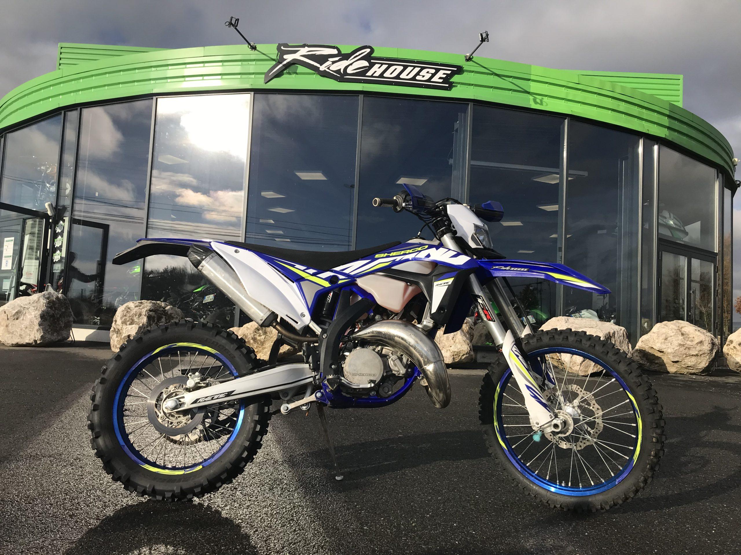 Sherco 125 SE Racing 2020