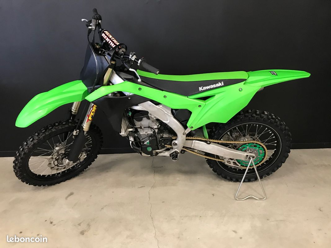 Kawasaki KX 250 2020