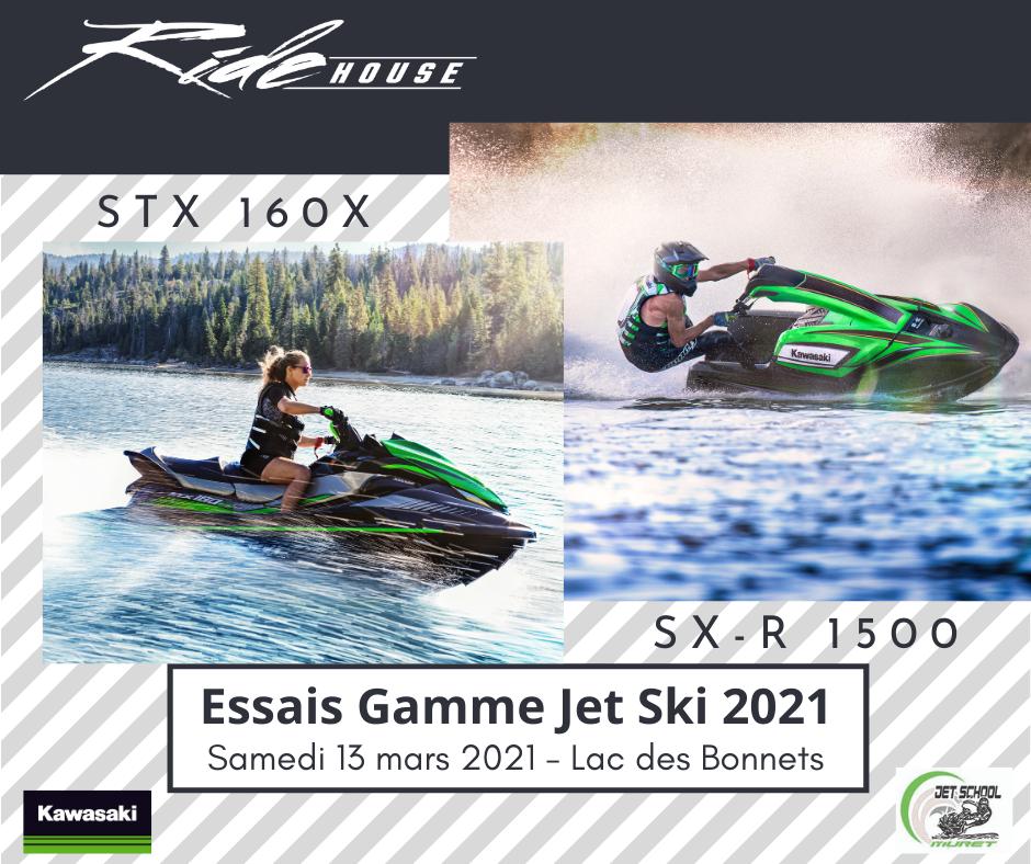 essais jet ski 2021