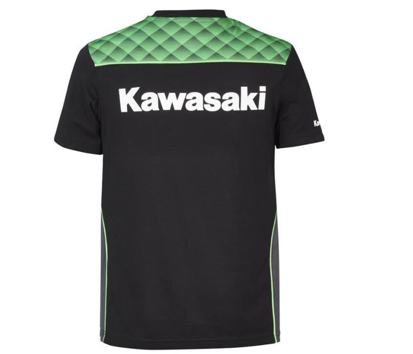 T shirt Kawasaki Sport