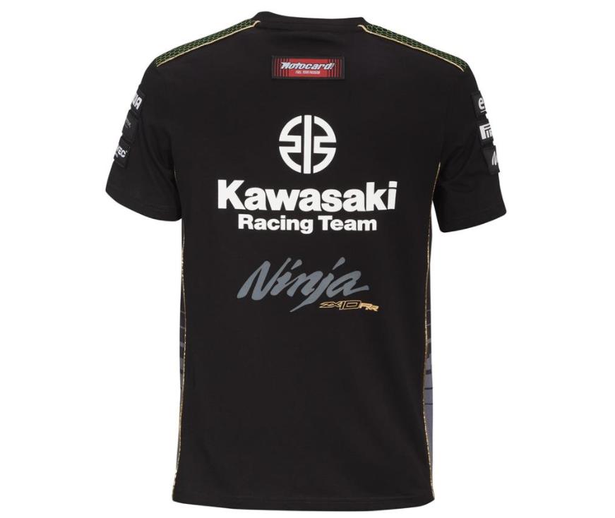 T-Shirt SBK 2020