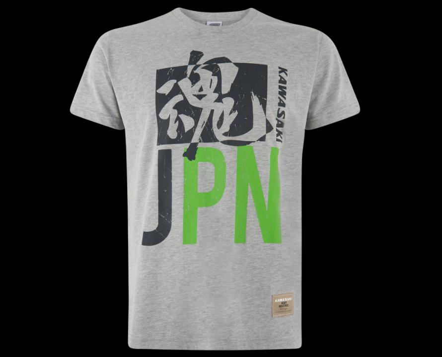 T shirt JPN Kawasaki