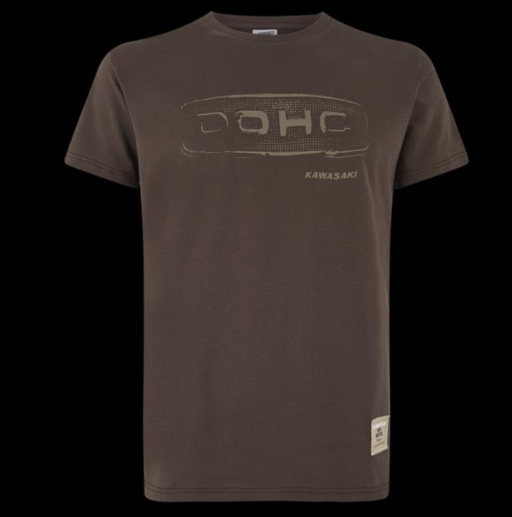 T-shirt DOHC