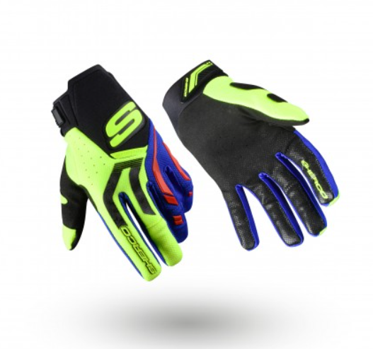 gants sherco