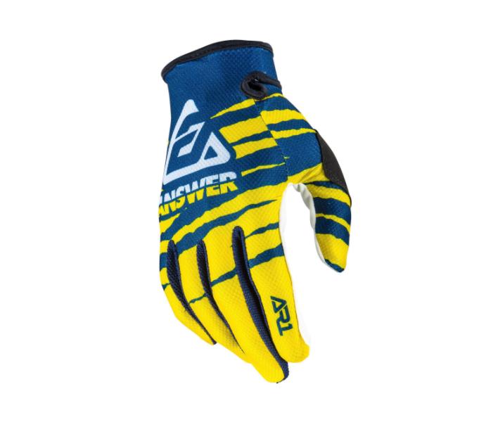 ar1 pro yellow
