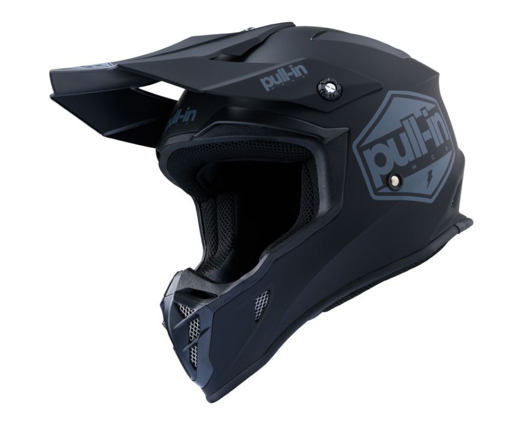 casque pull in solid