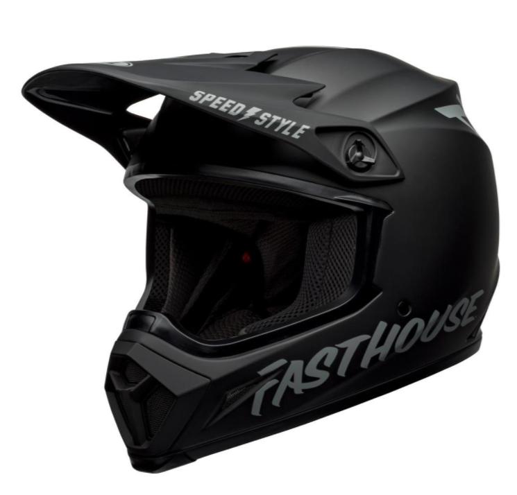 fasthouse noir
